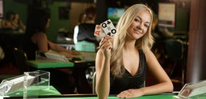 Live Dealer Rules Apply To Every Game