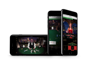 Play at the Mobile Phone Casinos Available Today