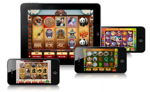 Play The Most Popular Slot Mobile Casino Games Today