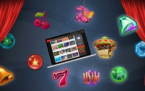 See The Very Best Online Slots Top Games Right Here