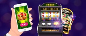 Play at Top Slots Online Mobile Casinos Today